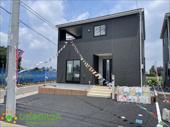 古河市女沼 第11 新築一戸建て 01 クレイドルガーデン の画像