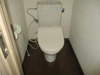 【トイレ】KRプラザ