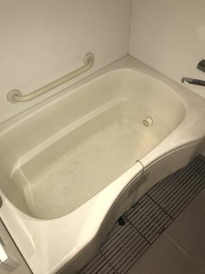 【浴室】レゾン・ホウメイ
