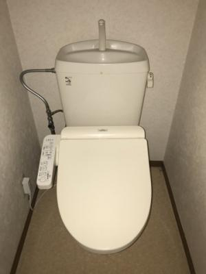 【トイレ】エクレール