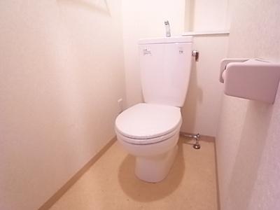 【トイレ】Current Kitagawa