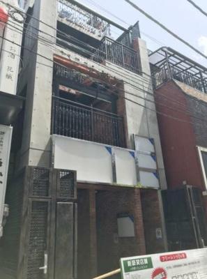 【外観】中野リカム10ビル