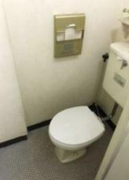 【トイレ】壱番館ビル