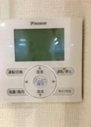 【セキュリティ】壱番館ビル