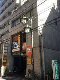 【外観】高円寺クアトロビル