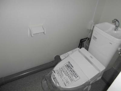 【トイレ】クオリア