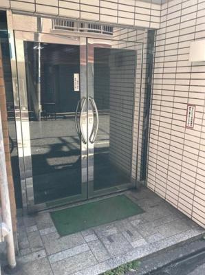 【エントランス】開成キャニオン
