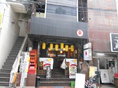 【外観】高円寺Jビル