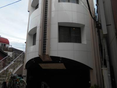 【外観】ネオパリエ高円寺