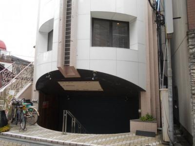 【エントランス】ネオパリエ高円寺