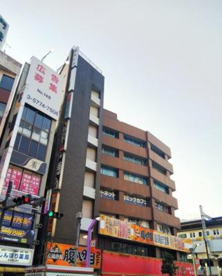 【外観】福丸ビル