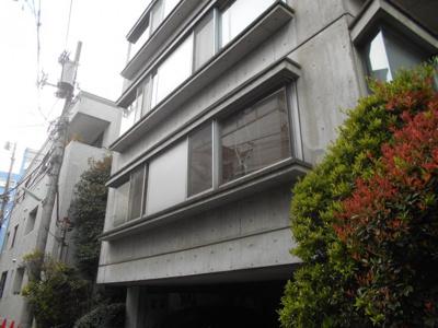 【外観】1・8・8ビル
