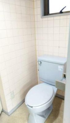 【トイレ】NKビル