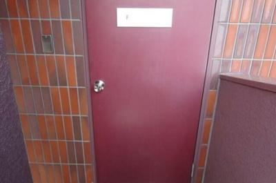 【玄関】巳善第二ビル