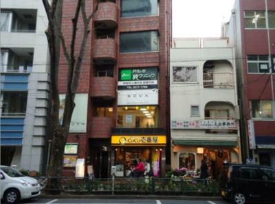 【外観】巳善第二ビル