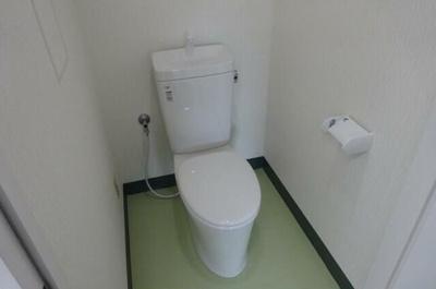 【トイレ】巳善第二ビル