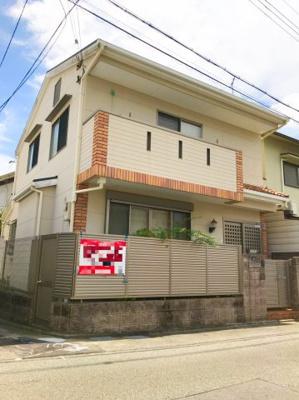 JR吹田駅徒歩8分の好立地です♪築13年の建物です♪