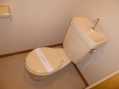 【浴室】エルディム安原