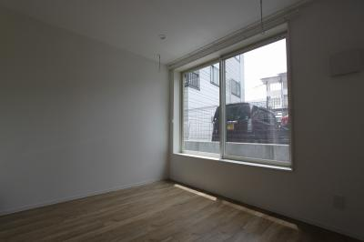 洋室6.2帖 壁紙はお部屋によって異なります。