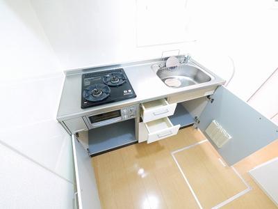 【キッチン】イファルジェンスⅡ