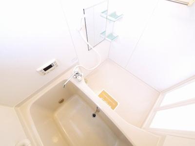 【浴室】イファルジェンスⅡ