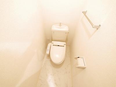 【トイレ】イファルジェンスⅡ