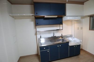 【キッチン】シティライフ有萬