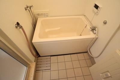 【浴室】シティライフ有萬
