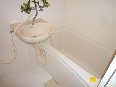 【浴室】ASAHI
