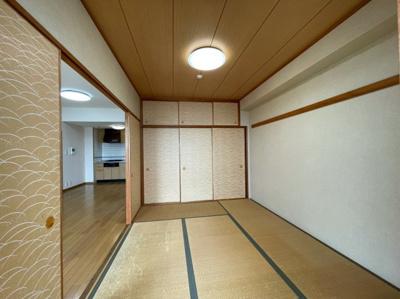 【和室】アスピア明石北館・南館