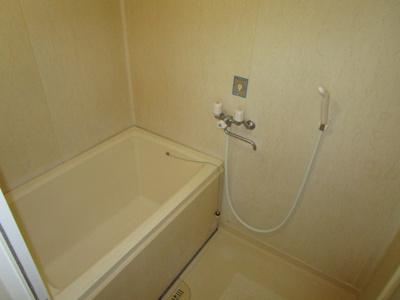 【浴室】デルニエ