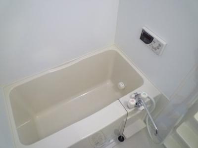 【浴室】六甲ローズマンション