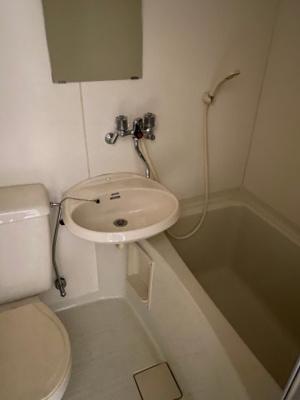 【浴室】RAVE六甲