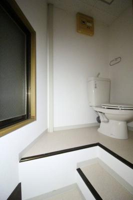 【トイレ】二宮町ことぶきビル