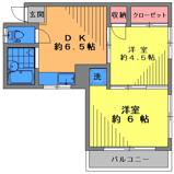 コーポ長坂の画像