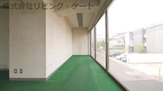 【内装】甲府市相生2丁目 テレポートビル原 2階120平米