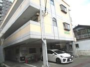 高知市愛宕山南町 収益物件 売りマンションの画像