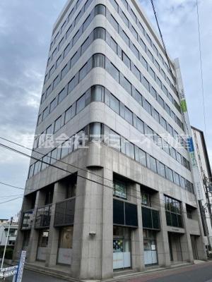 【外観】浜田町オフィスビルS