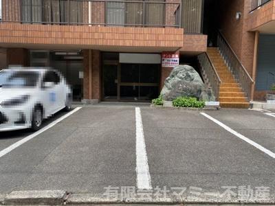 【外観】鵜の森1丁目店舗事務所C