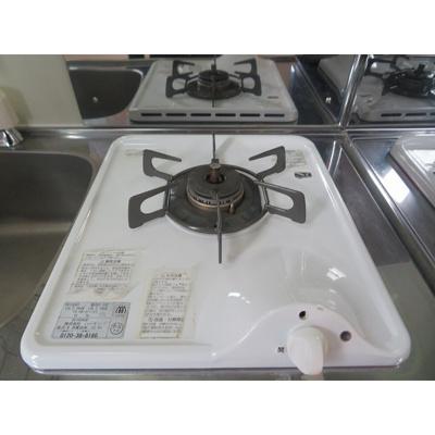 【キッチン】リビエラコート