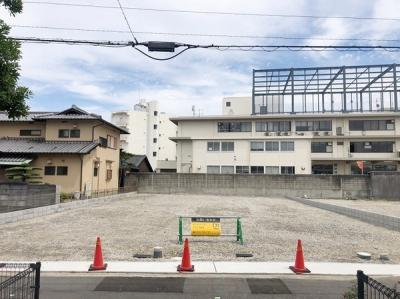 【その他】岸和田市沼町売土地 2号地