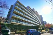 横浜星の丘ビューシティB棟レグルスルーフの画像