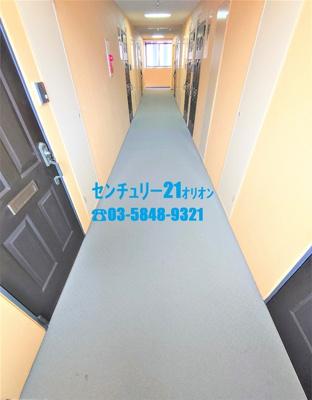【その他共用部分】ダイアパレス鷺宮(サギノミヤ)