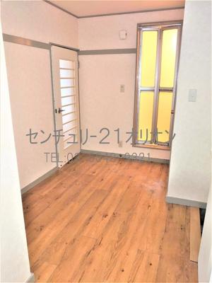 【キッチン】富士見台レジデンスS