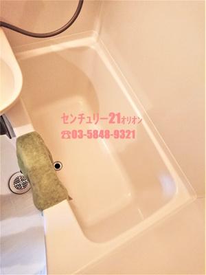 【浴室】グランパレ小宮(コミヤ)