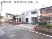 現地写真掲載 新築 前橋市駒形町KⅠ24-1 の画像