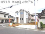 現地写真掲載 新築 前橋市山王町KK11-1 の画像