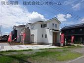 現地写真掲載 新築 前橋市駒形町KⅡ23-2 の画像
