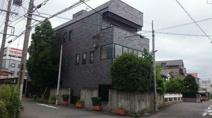 岐阜市金園町 鉄骨造3階建ての中古住宅 屋上あります。の画像