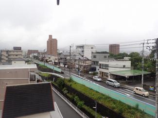 【展望】ガーデン築山